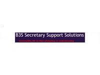 B3 Secretary
