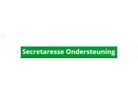 Secretaresse Ondersteuning